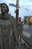 Swidnicka street