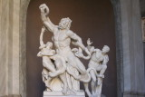Musei Vaticano (11) Laocoon Copy