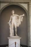 Musei Vaticano (13) Apollo Belvedere
