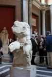 Musei Vaticano (15) Torso Belvedere