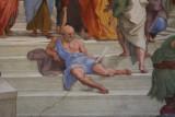 Musei Vaticano (36) Stanza della Segnatura