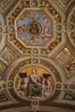 Musei Vaticano (37) Stanza della Segnatura