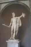 Musei Vaticano (9) Perseus