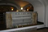 San Pietro (15) Grave Joannes Paulus I