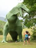 Parque Baconao - Valle de la Prehistoria