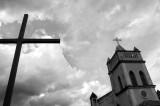 Adjacent Cross