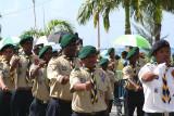 Barbados Scouts