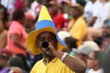 World Cup Cricket 2007 at Kensington Oval