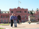 Argentina September 2006