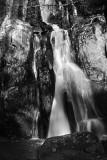 BW- Falls