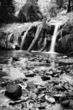 Lewis Creek Falls