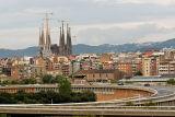 A trip to Barcelona  -  September 2006