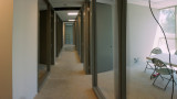 Second Week - corridor