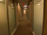 Finished - Corridor