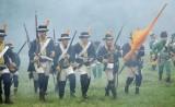 Göteborgs Garnisonsregemente till attack