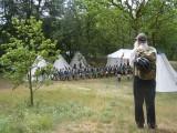 Lars Gahrn begrundar delar av den gustavianska brigaden