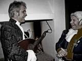 Todda och Martin Bagge