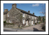 Stone cottages