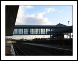 Neath Station