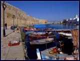 Bizerte's old port