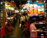 Patpong nightmarket
