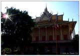 Wat Lanka, Phnom Penh