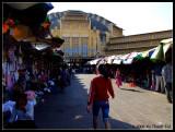 Central Market, Phnom Pehn