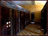 Toul Sleng's prisons