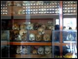 Toul Sleng Genocide Museum