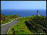 Cape Reinga Lighthouse, North Island