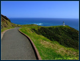 Cape Reinga, North Island