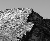 Hogback - Black and white