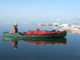 NWT Canada Canoe trip
