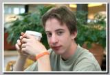 Benjamin in 2005