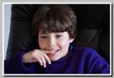 Gerben, my nephew