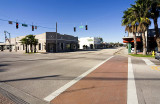 Vero Beach, Florida, downtown