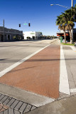 downtown Vero Beach on a busy day