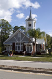 church in Fellsmere