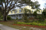 former Fellsmere hotel, for sale now