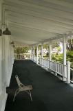 Fellsmere, Florida, porch
