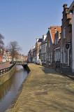 Bolsward, canal