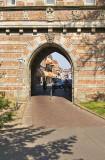 entering Kampen