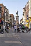 Oudestraat, Nieuwe Toren (bell tower)