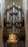 Bovenkerk, organ