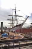 New York, schooner