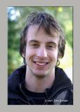 Benjamin, October 2007