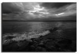 Evening Storm over Skilak Lake