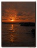Patuxent River Sunset