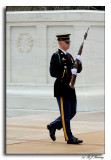Changing of the Guards at Arlington Cemetary