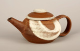 Teapot. 4.5 inches in height